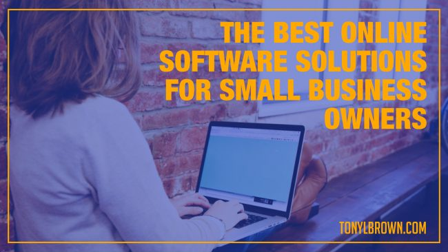 Best Online Software for Business